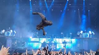 SLIPKNOT   UNSAINTED    DOWNLOAD 2019