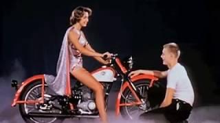 1958 Model 165