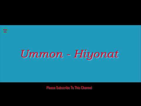 Ummon - Hiyonat 1 Hour Pagalworld Download