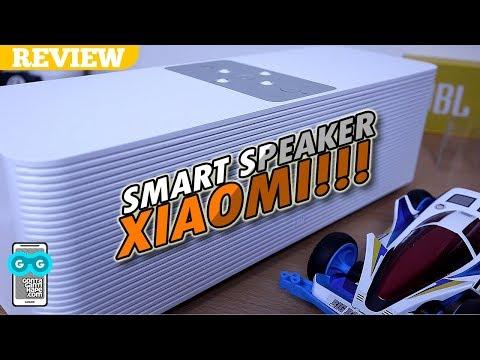 Review Xiaomi Smart Speaker - Cocoknya Buat Dekor Rumah :D