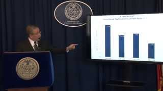 Analysis of New York City's Modified FY 2015 Executive Budget