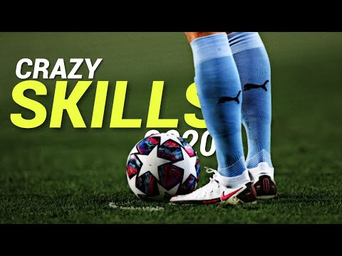 Crazy Football Skills & Goals 2020 #6