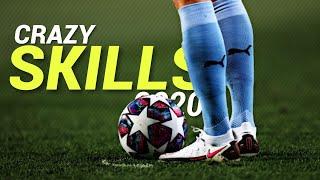 Crazy Football Skills & Goals 2020 #6