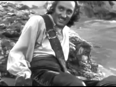 Errol Flyn Basil Rathbone   Duel Blood Levasseur Captain Blood, Michael Curtiz online video cutter c