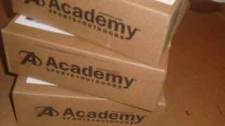 Academy Sports Delivery