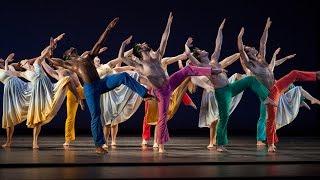 Mark Morris Dance Group | Spring, Spring, Spring (excerpt 2)