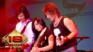 Gambar cover J-Rocks Feat Prisa - Kau Curi Lagi (Live Konser Gresik 7 September 2007)