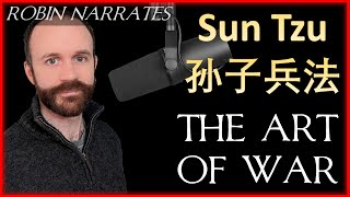 Sun Tzu: The Art of War - Audiobook
