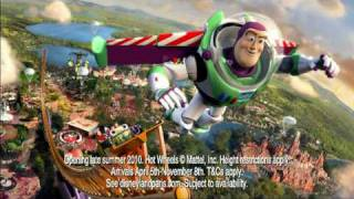 Disneyland Paris New Generation Festival TV Spot - 40s Full