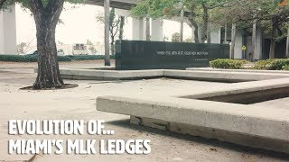 Miami_MLK Ledges