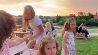 Video Ty&Já - Barbora Valentová&Vivian - Ochutnávka z koncertu v Bistr