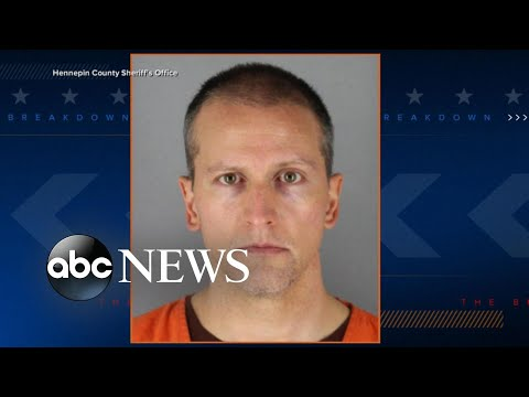 Jury selection for Derek Chauvin trial is delayed
