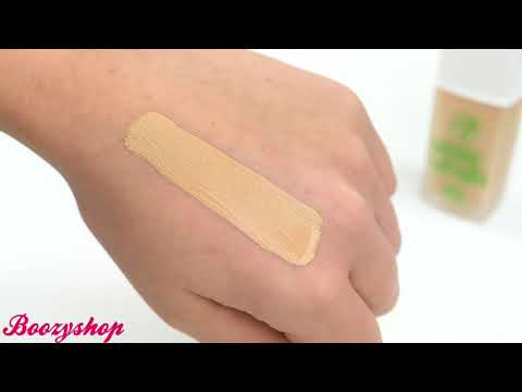 W7 Cosmetics W7 Very Vegan Foundation Fresh Beige