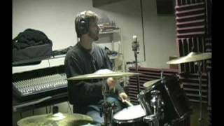 """Fiona Apple """"Get Him Back"""" Drum Cover"""