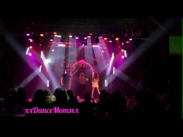 JoJo Siwa performs her new single
