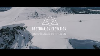 Destination Elevation: Backcountry Backyards with the Black Cats.
