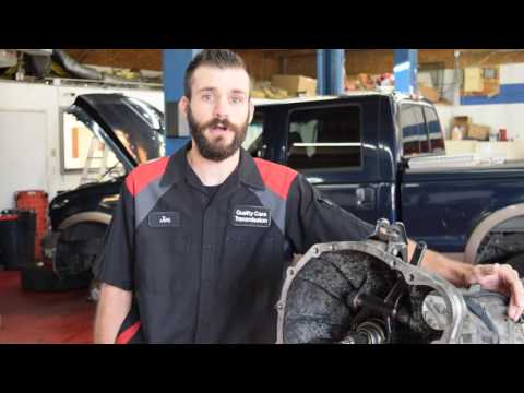 Quality Care Transmission video by Certified Transmission