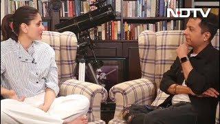 Kareena Kapoor Khan On Completing 20 Years In Bollywood, Angrezi Medium & More