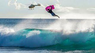 AIR CONTEST (SUMMER IN HAWAII)