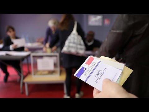 Γαλλία: Η μάχη για την πλειοψηφία στο κοινοβούλιο