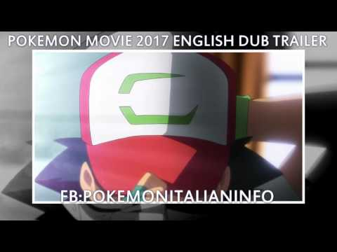 Download Pokémon The Movie 2017 - I Choose You! English Dub Trailer HD Stereo HD Video