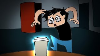 Markiplier Animated   WHERE'S MY COFFEE