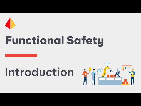 Introduction to Functional Safety Course Overview (FSE 001 ...