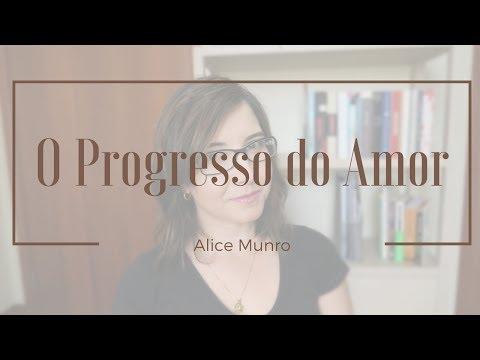 [Sorteio] [Experiência de Leitura] O Progresso do Amor de Alice Munro | Mari Dal Chico
