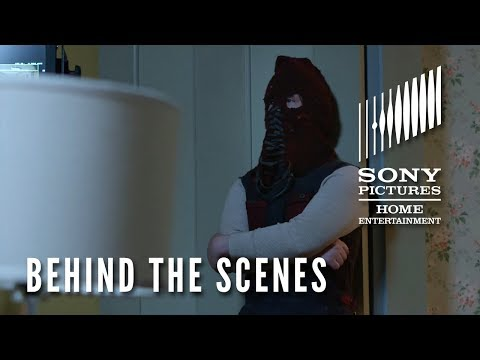 BRIGHTBURN: Now on Digital: Behind the Scenes Clip - Brandon Breyer
