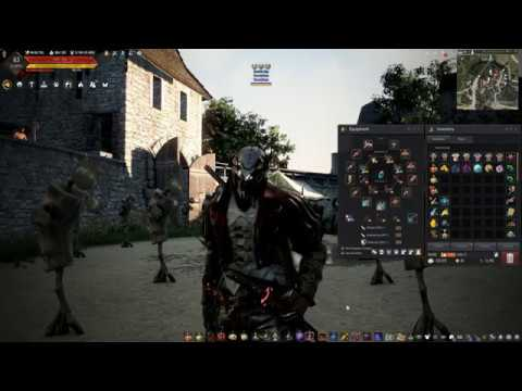 Black Desert Online - LVL 63 Ninja, My Gear, Addons, Skills, How I Make Money, Future Plans