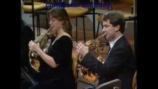 Berlin Philharmonic Horns: This week in the Philharmonie ... Rameau