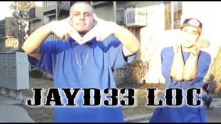 "Lukcy Loc- ""Anybody Killa"" (OFFICIAL MUSIC VIDEO)"