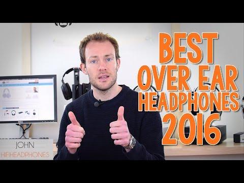 Best over ear headphones to buy in 2016 – Expert Reviews
