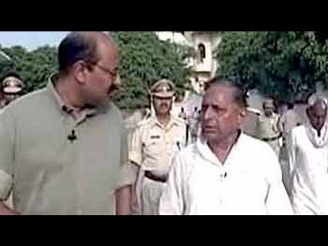 Walk The Talk: Mulayam Singh Yadav