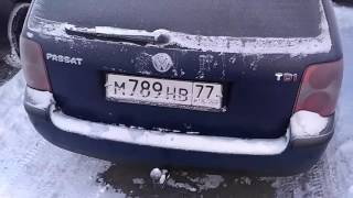 Запуск дизеля в мороз