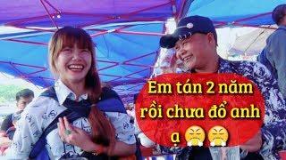 DTVN - CHẾT VÌ GÁI XINH (Tập 1) : Giờ mới biết tiếng Phù Lá giống tiếng Trung Quốc  gần 100%