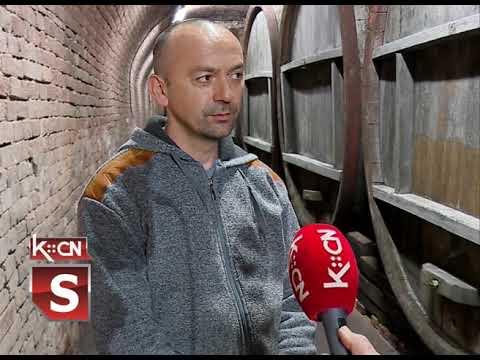 Radovi u vinogradima i vinskim podrumima