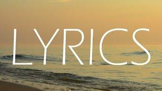[LYRICS] Felix Cartal - Keep Up (ft. Steph Jones)
