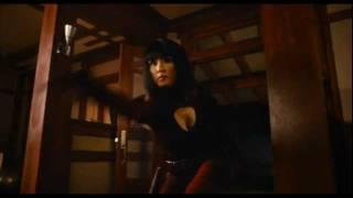 Dragonball Evolution Film Trailer