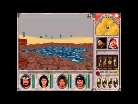 Герои меча и магии 3 обзор игры