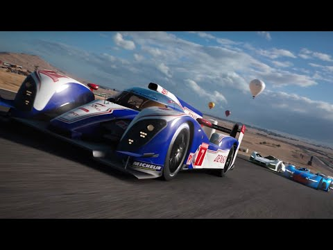 Gran Turismo Sport — 20 Years of GT Trailer