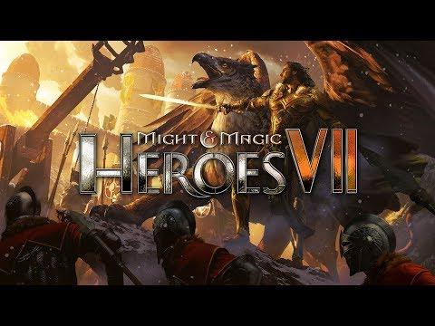Герои меча и магии антология 5 и 3 видео
