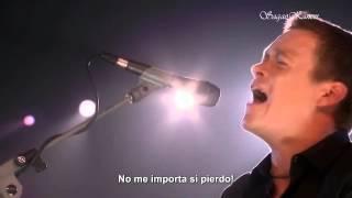 3 Doors Down - Your Arms Feel Like Home (Español)