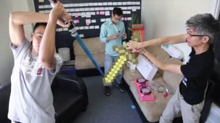 MWF - Sword Fight