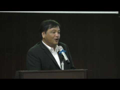 Dr Toto Pranoto, Managing Director Lembaga Management FEB UI, Seminar Kinerja BUMN 2017
