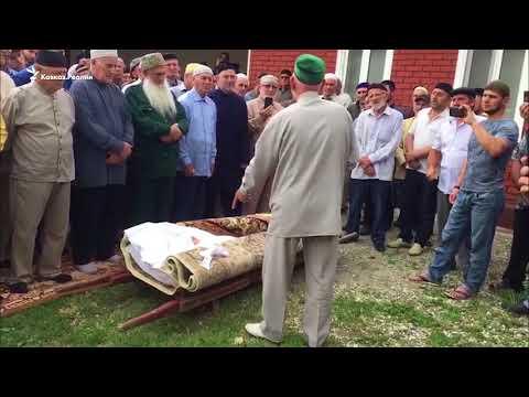 Родственники маленькой Хадишт объявили кровную месть семье убийцы