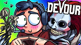 Devour Funny Moments - Sacrificing Rats with Stephen Hawking