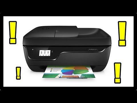 ► BESTER WLAN DRUCKER DER WELT ★ Farbdrucker & Multifunktionsdrucker ★ Schneller Drucker mit Scannen