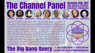 The Channel Panel is Almost Here!!!