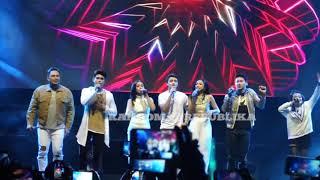 Star Magic 25 Singapore 2017 Opening Number - MAYWARD KATHNIEL, etc